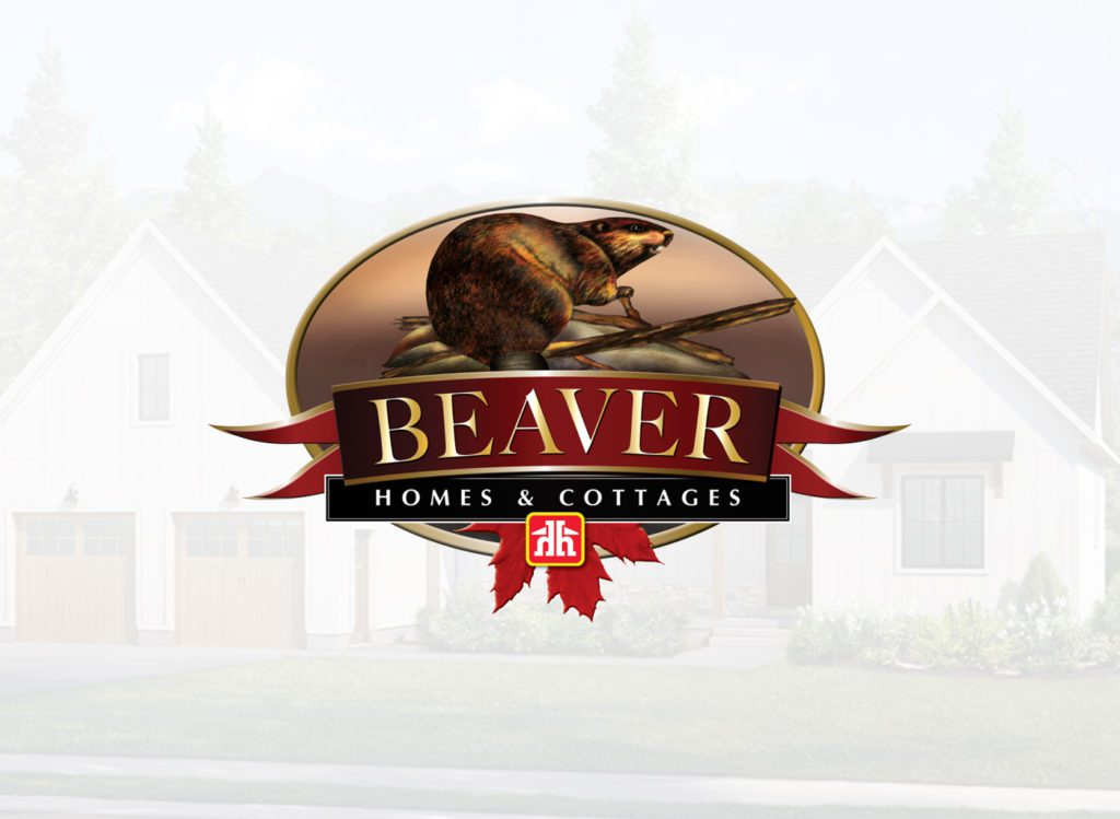 Bentley Built offers Home Hardware Beaver Home Packages